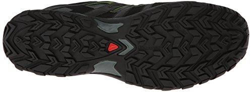 Salomon Eskape GTX, Scarpe da Escursionismo Uomo (Tt/Black/Dark Turf Green)
