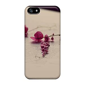 Cute High Quality Iphone 5/5s A Quiet Place Case