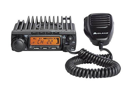 Midland Consumer Radio MXT400 Micro Mobile 40 W Mobile Gmrs Radio by Midland (Image #2)
