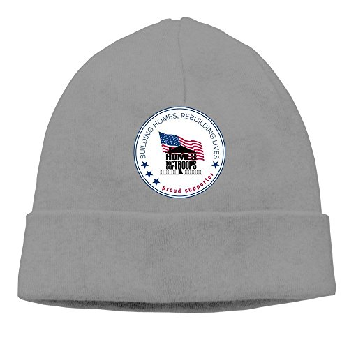 Unisex Homes For Our Troops Snap Cap (Director Snap Board)