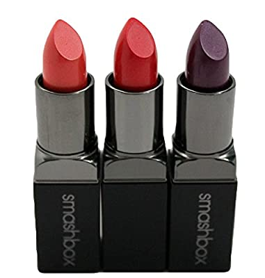 Smashbox Be Legendary Lipstick 0.10oz/3.0g New In Box