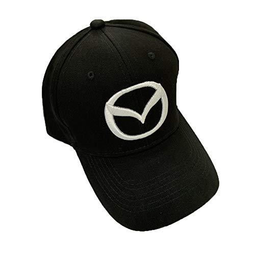 ffomo Bearfire Motor Hat F1 Formula Racing Baseball Hat fit Mazda Accessories