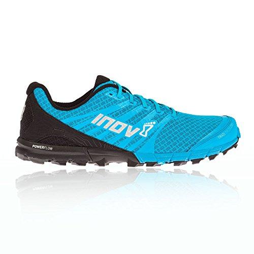 確認してくださいワゴン廃止するInov - trailtalon 250メンズ靴ブルー/ブラック