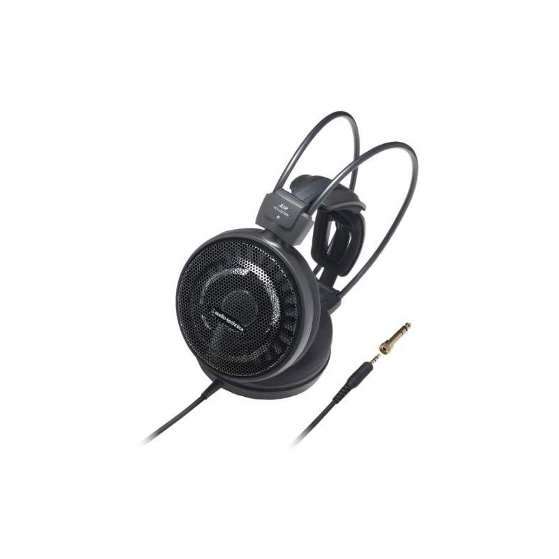 Audio-Technica ATH-AD700X Audiophile Ope