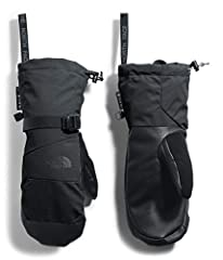 This long-gauntlet alpine ski mitt offers warmth, comfort and 100% waterproof GORE-TEX performance.