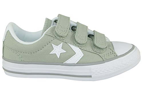 Converse Star Player 2V OX Rhubarb Sage/White/Dolphin