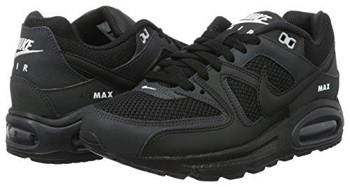 Nike Running Black 5 EU White Compétition Homme de Anthracite Noir 38 629993 Chaussures aHwqtxAar