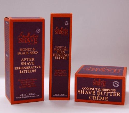 Sheamoisture Wmn Coconut Shave Bttr