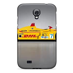 Premium Galaxy S4 Case - Protective Skin - High Quality For 2008 Porsche Rs Spyder