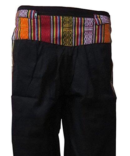 third-eye-export-mens-indian-money-belt-gypsy-hippie-yoga-meditation-pants-regular-size-black