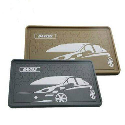20 * 12 cm de coche Magic antideslizante alfombrilla antideslizante para teléfono coche interior accesorios teléfono GPS moneda gafas de sol Pen Perfume ...