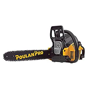 Certified Refurbished - Poulan Pro PP4218A-BRC 18-Inch 2-Cycle Chainsaw, Refurbished
