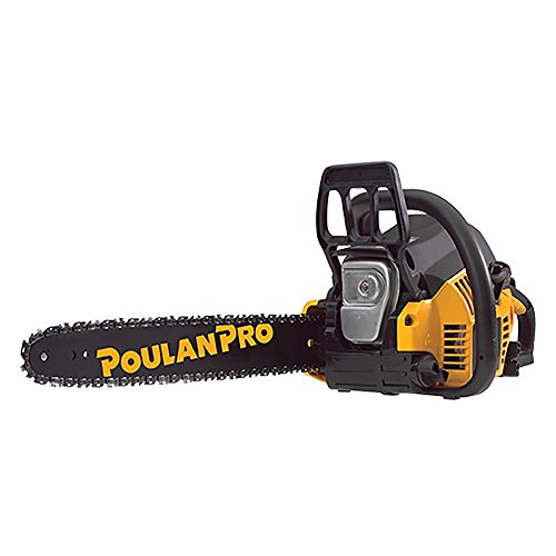 Certified Refurbished – Poulan Pro PP4218A-BRC 18-Inch 2-Cycle Chainsaw, Refurbished
