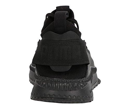 Puma Unisex-adult Tsugi Juni Witte Sneakers, Wit Zwart