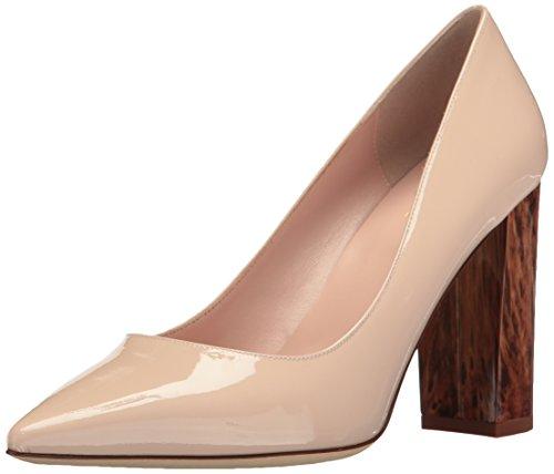 New York Pale Kate Dress Women's Pixanne Spade Blush Pump 5qxw0EHa4w