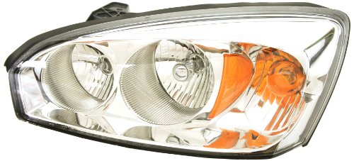(Genuine GM Parts 15851373 Driver Side Headlight Assembly Composite)