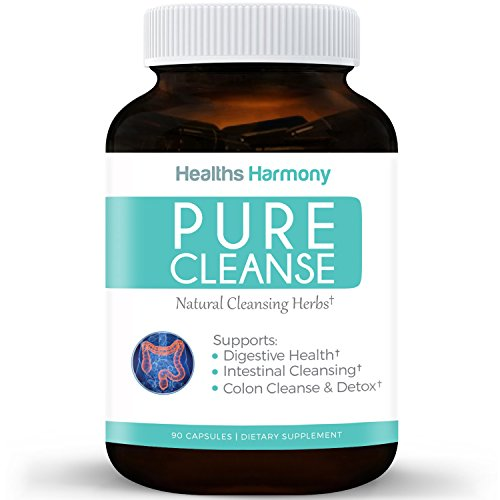 photo Wallpaper of Healths Harmony-PURE CLEANSE   Best Colon Cleanse Detox-