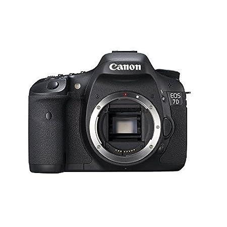 Review Canon EOS 7D 18
