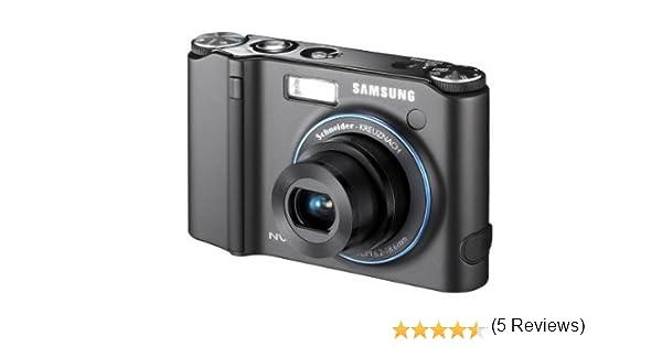 Samsung NV30 - Cámara Digital Compacta 8.1 MP (2.5 Pulgadas LCD, 3X Zoom Óptico): Amazon.es: Electrónica