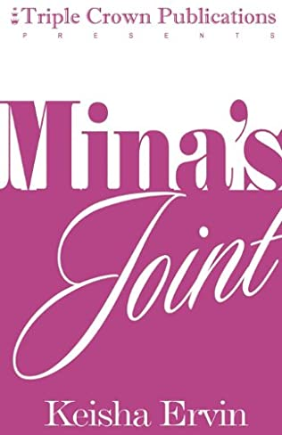 book cover of Mina\'s Joint