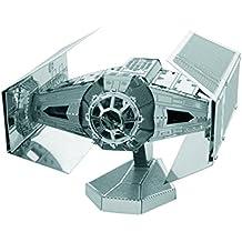 Fascinations Metal Earth Star Wars OT Darth Vader's Tie Fighter