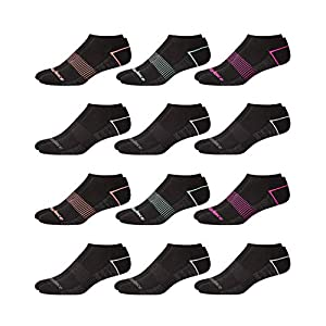Athletic Low Cut Socks