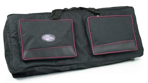 World Tour Keyboard Gig Bag Yamaha DGX230
