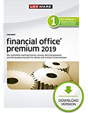 Reduziert: Lexware financial office 2019 Download