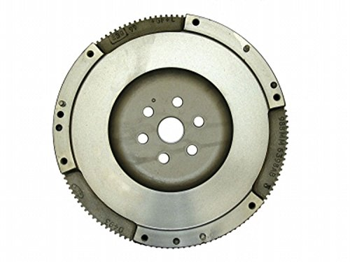 RhinoPac New Clutch Flywheel (167762) (Clutch Flywheel Rhinopac)