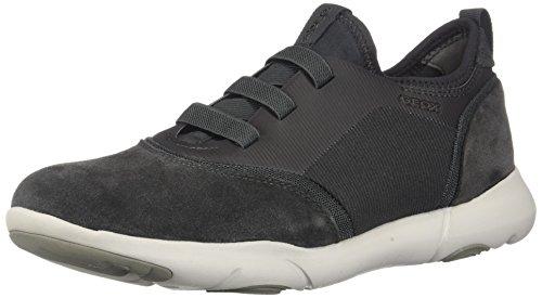 Geox U825AA 02211 Sneakers Uomo Grigio 39