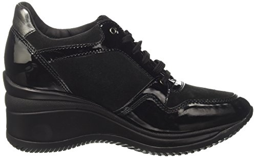 Donna Hautes Regina Sneakers Geox Femme B OTdAInU