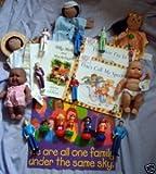 Multicultural Resources Set