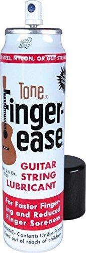 Fingerease Guitar String Lubricant 2 Pack