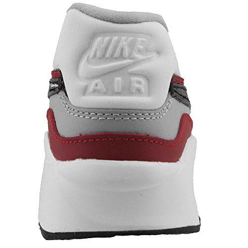 Blanc Air St Couleur Max Nike rouge 39 Pointure 0 gris Gs w7Xf6dxnqH