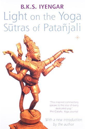 Light on the Yoga Sutras of Patanjali|-|0007145160