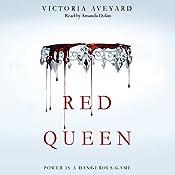 Red Queen | Victoria Aveyard