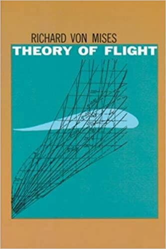 Amazon theory of flight dover books on aeronautical theory of flight dover books on aeronautical engineering 1st edition fandeluxe Choice Image