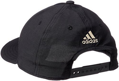 adidas FS CAP - Botas de fútbol, Unisex Negro
