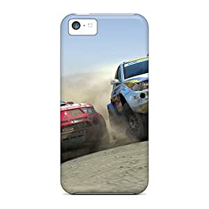 New Arrival Iphone 5c Case Dirt Colin Mrae Off Road Case Cover