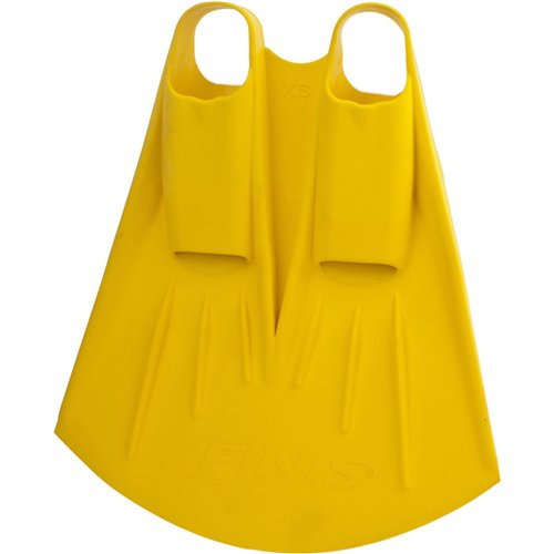 Finis Foil Monofin, Yellow