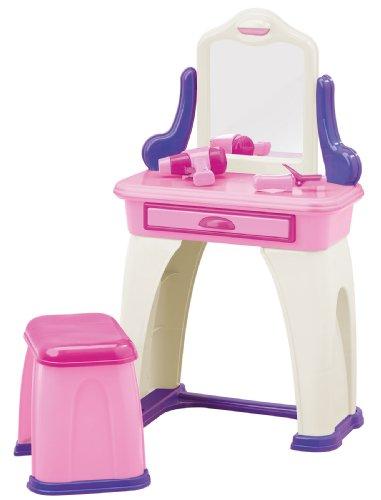 025217211001 - American Plastic Toy My Very Own Vanity carousel main 0