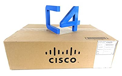Cisco Catalyst WS-C2960S-24TS-L Ethernet Switch - 24 Port - 5 Slot - 24 x 10/100/1000, Base-T - 4 x SFP (Mini-GBIC) 1 x Stacking Module Slot
