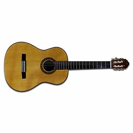 Guitarra Española Jaime Cortés JC195