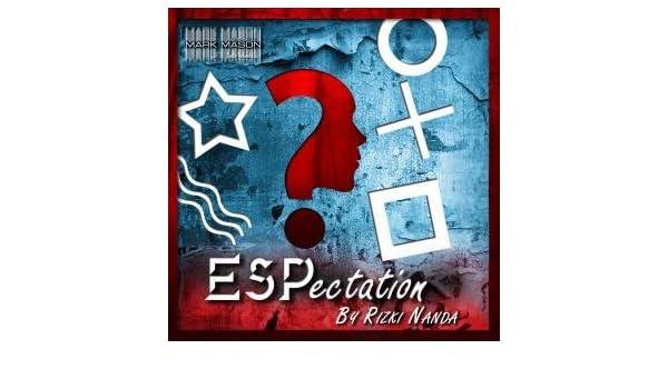 Image result for ESP-Ectation by Rizki Nanda