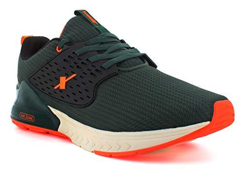 Sparx Men's Sm-666 Sports Shoes