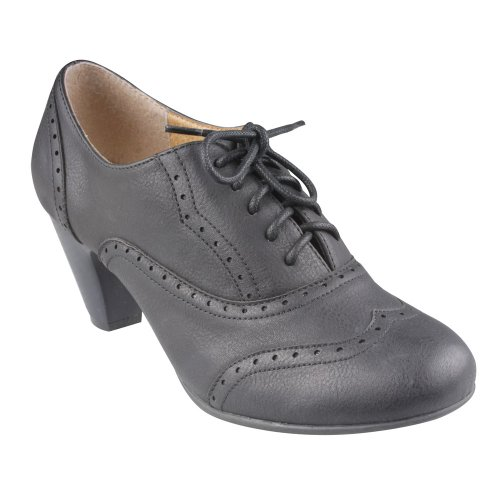 REFRESH AMANY 01 Womens booties Oxfords product image
