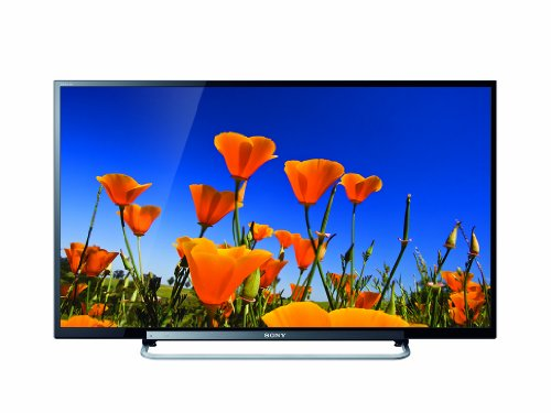 Sony KDL40R473 40-inch WidescreenFreeview Full HD LED TV (New for 2013)