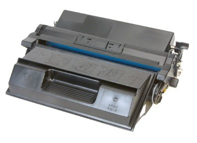 Compatible Black Toner Cartridge for IBM Infoprint 21. Replaces Part # 38L1410 ()
