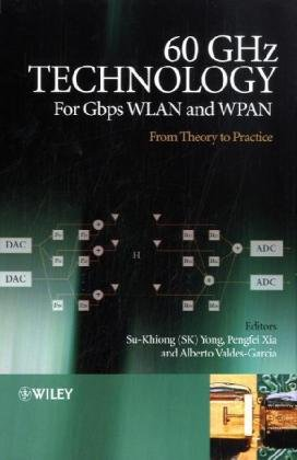 [PDF] 60GHz Technology for Gbps WLAN and WPAN: From Theory to Practice Free Download | Publisher : Wiley | Category : Computers & Internet | ISBN 10 : 0470747706 | ISBN 13 : 9780470747704
