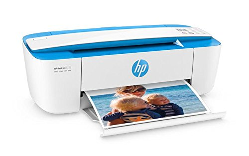 hp 3720 worlds smallest all in one a4 photo printer (printer with setup...